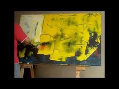 Abstrakte Malerei art langweilige Kunst - YouTube http://www.pinterest.com/pin/427842033324343593/