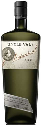 Uncle Val's - Botanical Gin (750ml)
