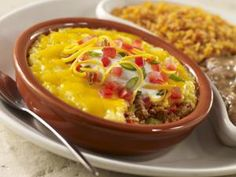 Easy Crockpot Beef Tamale Pie is Flavorful and Simple to Make