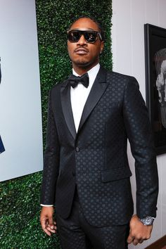 Rapper artist Future Hendrix aka Future attends Haute Living cover launch party for Future Hendrix presented by Hublot and Jetsmarter at Cipriani Downtown Miami on August 29, 2016 in Miami, Florida. - Future Hendrix Future Photos - 16 of 22