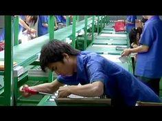 China produce menos porque Europa no compra tanto