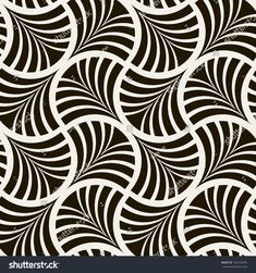 Seamless Pattern Stylish Ornament Geometric Background Vector Repeating Texture Happy New Year Stencil Patterns, Stencil Designs, Print Patterns, Tribal Patterns, Tile Patterns, Geometric Background, Background Patterns, Silkscreen, Geometric Designs