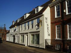 Hertford Museum is one of the most popular attractions in Rickmansworth Hertfordshire. We have helped countless families find their dream home so if you're l. Small Business Network, Uk Location, Stevenage, Fun Days Out, St Albans, Local History, My Town, History Museum, England