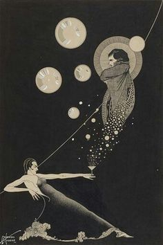 Harry Clarke graphics                                                                                                                                                                                 もっと見る
