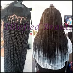 Senegalese Twists and Box Braids in Ilford @ Cheap Flat Rates For All Hair Types | Ilford, London | Gumtree