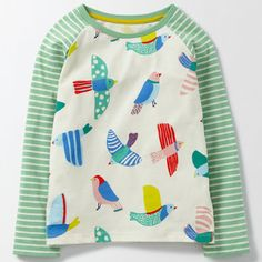 print & pattern: KIDSWEAR - mini boden spring 17