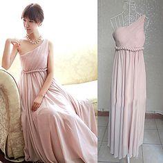 Creative Romantic Dress - USD $ 39.99