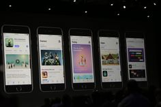 Apples widened ban on templated apps is wiping small businesses from the App Store