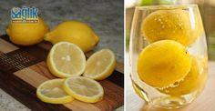 Yanıbaşınızda limon dilimleri ile uyumanın mucizevi faydaları