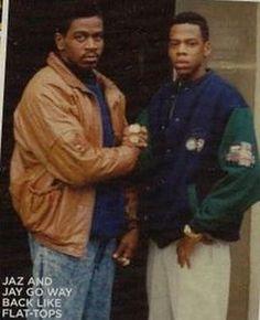 80s Hip Hop, Hip Hop Rap, Young Jay Z, New School Hip Hop, History Of Hip Hop, Hip Hop Classics, Brooklyn, Hip Hop World, Hiphop