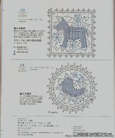Asahi Original - Lacework Design Doily. Обсуждение на LiveInternet - Российский Сервис Онлайн-Дневников