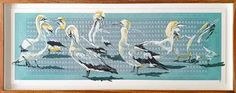 Lisette Forsyth Original Artwork, Original Paintings, Ink Painting, Bird Feathers, Contemporary Art, Birds, Artist, Prints, Artists