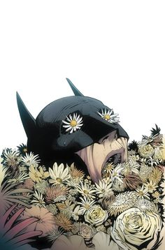 Batman #48 by Greg Capullo *