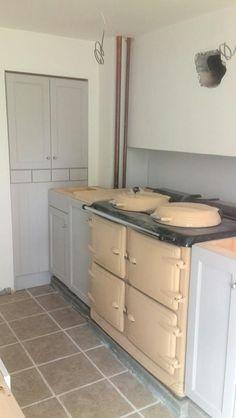 Pine Kitchen, Wooden Kitchen, Fitted Kitchens, Beautiful Kitchens, Kitchen Furniture, Cornwall, Kitchen Cabinets, Search, Home Decor