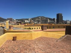 Castle of Good Hope Boulder Beach, Cape Town South Africa, Bouldering, Castle, Mansions, House Styles, Manor Houses, Villas, Castles