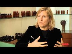 Perfumer Daniela Andrier speaks about The Art of Scent - The Whale & The Rose