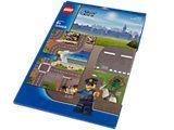 LEGO® City speelmat