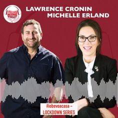 Michelle Erland and Lawrence Cronin discuss lockdown coping strategies and hobbies. Lawrence even breaks out the guitar after a few sips of wine. Guitar Songs, Acoustic Guitar, Italian Wine, Hobbies, Italy, Italia, Acoustic Guitars