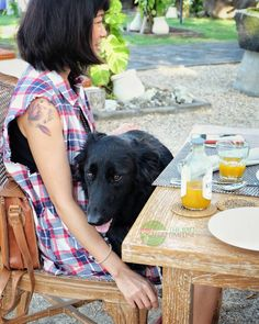 Paon Restaurant di @TamanBhagawan adalah salah satu dog friendly restaurant di Bali by foodcious