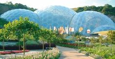 Arts & Gardens in Cornwall - Guardian Holiday Offers