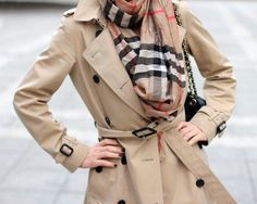 Love this trench