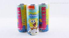 Spongebob Schwammkopf Drink - Susi und Kay Projekte