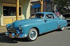 1949 Oldsmobile 98 Club Sedan | Flickr - Photo Sharing!