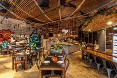 Otg Thai Restaurant by Creative 9, Sydney - Australia