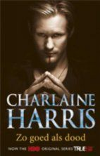 Zo goed als dood by Charlaine Harris