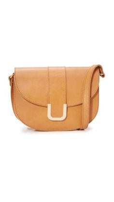 A.P.C. Soho Cross Body Bag