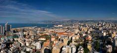 صور من العاصمة اللبنانية بيروت