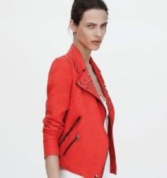 Available @ TrendTrunk.com Zara Outerwear. By Zara. Only $147.00!