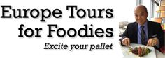 Europe Tours for Foodies #Guided_European_Tours #food #European_food #Europe_Tours #food_travel #Escorted_tours_of_Europe #Tour_of_Europe #European_Tours