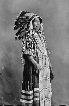 Cree Indian on Pinterest | Indian, First Nations and Native American