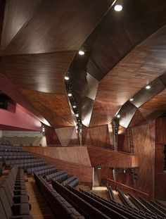 RIBA Awards 2015 Royal Gold Medal to O'Donnell + Tuomey