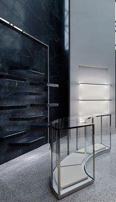 Alexander Wang and Ryan Korban | Balenciaga NY Flagship(perfect color, light matching)