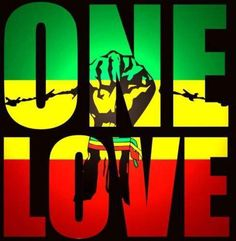 Bob Marley - One Love    https://twitter.com/Vodacom4u
