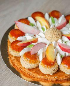 maisoncolomVon Juni bis September sind Pfirsiche und Nektarinen die Königinnen der Körbe!