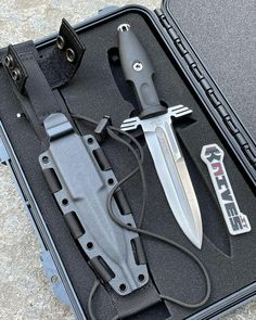 D2 Steel, Tool Steel, Knives And Tools, Knives And Swords, Tactical Knives, Tactical Gear, Ontario Knife, Military Knives, Outdoor Knife