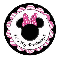 Image result for minnie mouse  printables