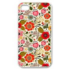 zycbaby-05179 Personality Custom Floral Pattern Design 3D Printed Plastic Case for iPhone 4 4S by zycbaby, http://www.amazon.com/dp/B00F9Q6BUS/ref=cm_sw_r_pi_dp_SWsosb1NPZDQE