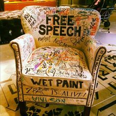 If i ever got a house i would want this in either my studio room. or guest room!