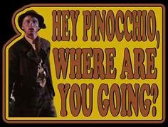 80 039 s Comedy Classic The Burbs Hans Klopek 034 Hey Pinocchio ...