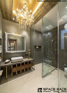 Diy Bathroom Decor, Target Bathroom, Paris Bathroom, Bathroom Ideas, Waterfall House, Grey Wall Decor, Manufactured Home Remodel, Home Remodel Costs, Cheap Bathrooms