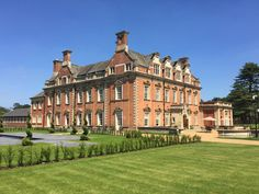 Acklam Hall is Middlesbrough's only Grade I listed building and is host to some of the most beautiful weddings in the North East