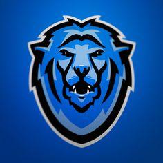 Tiger/Duck/Blue Lion by Brett Wilbanks - Skillshare | American Logo Sport Theme