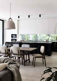 Kitchen | A Canny Home to Covet | est living