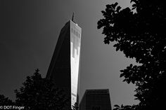 31st of May - (New York) : One World Trade Center new symbol of power of this amazing city