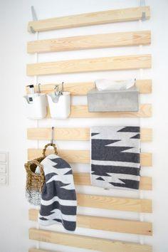 Det här visste du inte att en sängbotten kunde användas till (smart Ikea-hack) | Sköna hem