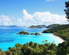 Seeing some Caribbean white sand beaches has been on my Bucket List for quite a while.